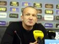 Наставник Черноморца: Надо использовать сильные стороны своей игры