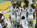 Гандбол: В финале ЧМ-2009 сыграют россиянки и француженки