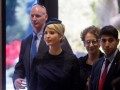 Дочь Трампа перепутала легенду Лацио со святым