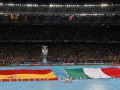 Финал: Испания - Италия - 4:0. Текстовая трансляция