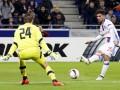 Лион - АЗ Алкмаар 7:1 Видео голов и обзор матча Лиги Европы