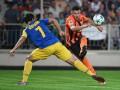 Шахтер - Тернополь 4:0 трансляция матча Кубка Украины