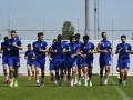 Динамо отправилось в Запорожье на поединок против Зари