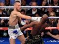 Президент UFC заявил, что Макгрегора точно лишат пояса