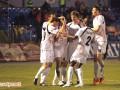 Интер, да не тот: Волынь упускает победу над хорватской командой