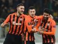 Шахтер вышел в лидеры по забитым голам среди всех команд Лиги Европы