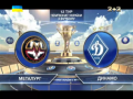 Металлург З - Динамо - 0:6 Обзор и видео голов матча