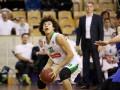 Украинец Санон стал самым результативный игроком матча в NBA Global Camp