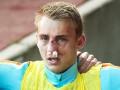 Вратарю сборной Голландии сломали нос на тренировке