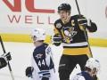 НХЛ: Победы Питтсбурга и Аризоны, поражение Ванкувера