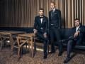 Игроки Динамо и Шахтера снялись в совместной рекламе одежды