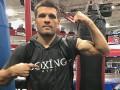 Деревянченко узнал имя своего следующего соперника