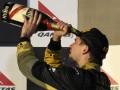 Фотогалерея: Докатились. Российский пилот финишировал третьим на Гран-При Австралии