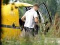 Нападающий Баварии нанял вертолет, чтобы слетать за хлебом