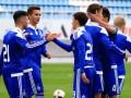 Суркис рассчитывает на футболистов из Динамо U-19
