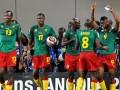 Прогноз на матч Камерун - Австралия от букмекеров