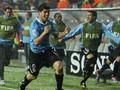 Уругвай - Южная Корея - 2:1