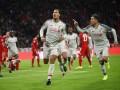 Бавария - Ливерпуль 1:3 видео голов и обзор матча Лиги чемпионов