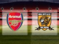 Арсенал – Халл Сити 3-2 текстовая трансляция финала Кубка Англии