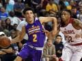 Лонзо Болл оформил второй трипл-дабл в Летней лиге НБА