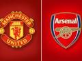 Манчестер Юнайтед - Арсенал: 1:1 Трансляция матча чемпионата Англии
