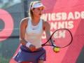 Завацкая потерпела поражение в полуфинале турнира в Ташкенте