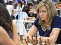 Украинские шахматистки сыграли вничью с россиянками, шахматисты уступили США