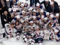 Сборная США выиграла молодежный ЧМ по хоккею, Россия осталась без медалей