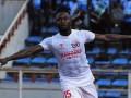 Экс-футболист сборной Нигерии погиб в автокатастрофе