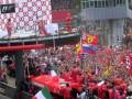 Контракт с организаторами Гран-при Италии до сих пор не продлен