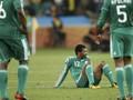 Федерация футбола Нигерии пытается избежать дисквалификации