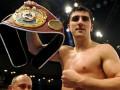 Немецкий боксер: Наш бой с Владимиром Кличко будет интересным