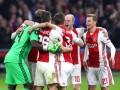 Шальке - Аякс 3:2 Видео голов и обзор матча Лиги Европы