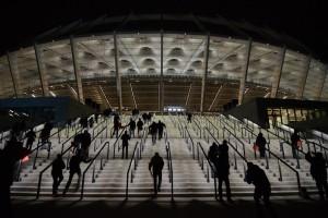 НСК Олимпийский приглашает на футбол