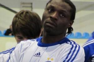 Эммануэль Окодува замечен во второй команде Динамо