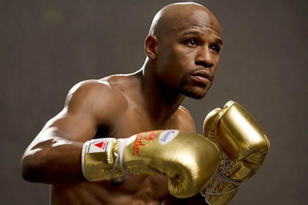 Мейвезер решил завязать с боксом в 2015 году