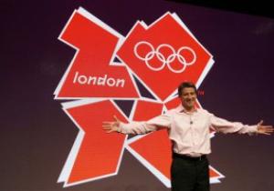 Иран увидел в лого Олимпиады-2012 сионистские мотивы