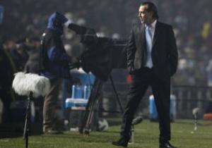 Тренер сборной Аргентины: Мне не стыдно за игру