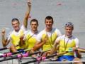 Украинцы стали серебряными призерами чемпионата Европы по гребле