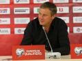 Хацкевич: В Беларуси нет ни чемпионата, ни футболистов