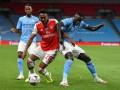 Манчестер Сити - Арсенал: прогноз на матч чемпионата Англии