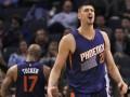 Данк от украинца вошел в топ-10 лучших моментов дня НБА