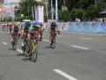 В Киеве пройдут женские велогонки