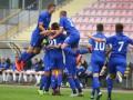 Динамо U-19 - Шкендия U-19 8:0 Видео голов и обзор матча Юношеской лиги УЕФА