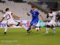 Динамо – Партизан 4:1 трансляция матча Лиги Европы