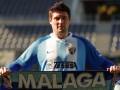 Селезнев провел 6 матчей за Малагу, но ни разу не ударил по воротам