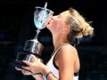 Украинка Костюк - чемпионка юниорского Australian Open