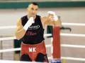 Бой Кличко - Джошуа может стать частью супер-шоу в Лондоне