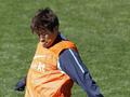 Парк Джи Сун намерен обыграть сборную Аргентины