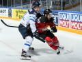 Канада - Финляндия 5:2 Видео шайб и обзор матча ЧМ-2017 по хоккею